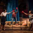 Photo Flash: First Look at BLKS by Aziza Barnes at Steppenwolf Theatre Company