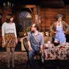THE FOREIGNER Comes to Fountain Hills Theater Photo