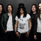 Slash Feat. Myles Kennedy & the Conspirators Release First Single DRIVING RAIN Out Now + Album Out September 21
