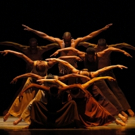 Alvin Ailey American Dance Theater Returns To New Orleans Photo