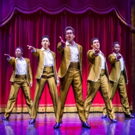 MOTOWN The Musical Comes To  Edinburgh Playhouse Photo