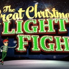 Scoop: Coming Up on a New Episode of THE GREAT CHRISTMAS LIGHT FIGHT on ABC - Saturday, December 15, 2018