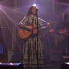 VIDEO: Bedouine Performs 'One of These Days' on Late Night with Seth Meyers