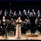 BWW Review: Washington Concert Opera Serves Up a Seductive SAPHO Photo