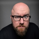 Scott Gibson Presents His Sunday Sessions At Gilded Balloon's Basement