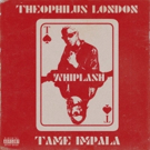 Theophilus London Teams Up With Tame Impala On New Single WHIPLASH