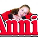 La Dreaming Academy sezione M-Joy presenta ANNIE, il 15 giugno presso Teatrò