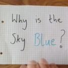 Tackroom Theatre Announces World Premiere of WHY IS THE SKY BLUE? (OR HOW TO MAKE SLIME)