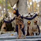 The Ballard Institute and Museum Of Puppetry Presents The 2018 Spring Puppet Forum Series