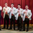 FOREVER PLAID Comes to Granbury Opera House