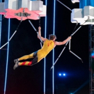 ULTIMATE BEASTMASTER: SURVIVAL OF THE FITTEST Debuts August 31 on Netflix Photo