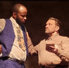 BWW Review: THE GREEN BOOK at Bunbury Theatre