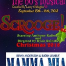 SCROOGE Comes To Walter Anderson Theatre Project For Christmas