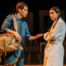 Photo Flash: THE HAPPIEST SONG PLAYS LAST Makes California Debut as Last Installment of 'Elliot' Trilogy