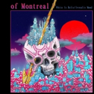 Of Montreal Announce New Album Out 3/9 + Share Track