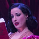 BWW Feature: DITA VON TEESE AND THE COPPER COUPE  at House Of Blues Las Vegas