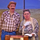 BWW Review: GREATER TUNA at Beef & Boards Dinner Theatre Photo