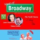 The 'West of Broadway' Podcast Discusses Verdi Chorus' L'AMORE E LA VITA, Pasadena Pl Photo