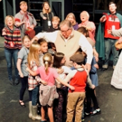 Theatre in the Park's Ira David Wood III Opens Up About Family, His Legacy, Christmas, and Scrooge