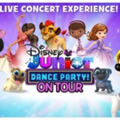 DISNEY JUNIOR DANCE PARTY TOUR to Stop at the Fox Theatre This Spring Photo