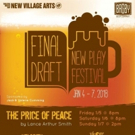 New Play Festival Announced for January at New Village Arts