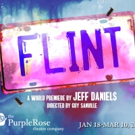 Jeff Daniels' FLINT Opens Tonight at The Purple Rose in Detroit Photo