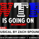 Pomme Koch, Lauren Zakrin, and More to Ask WHAT THE F*CK IS GOING ON at 54 Below