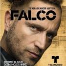Action & Drama Take Over Sunday Nights With Telemundo's New Premium Series FALCO Photo