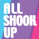 ALL SHOOK UP Comes To The Palace Theatre Today