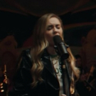 VIDEO: Miley Cyrus and Mark Ronson Share Live NOTHING BREAKS LIKE A HEART Vevo Exclusive