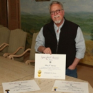 BMI Presents LOVE ME Songwriter Max T. Barnes With Multiple Million-Air Awards Photo