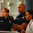ABC Announces GREY'S ANATOMY and STATION 19 Crossover Event Photo