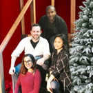 Eagle Theatre to Showcase Global Holiday Traditions in 'SEASON'S GREETINGS!' Revue Photo