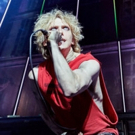 Andrew Polec Departs BAT OUT OF HELL 1 September Photo