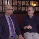 BWW TV: Tim Pinckney & Carl Andress Talk STILL AT RISK at Theater for the New City!