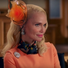 VIDEO: Check Out A Behind the Scenes Featurette of TRIAL AND ERROR: LADY KILLER Starring Kristin Chenoweth