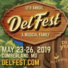 DelFest Releases 2019 Schedule and Last Round of Artist Additions Photo