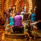 BWW Review: AIN'T MISBEHAVIN', Southwark Playhouse