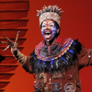 Disney's THE LION KING Celebrates Sold-Out Engagement In West Palm Beach