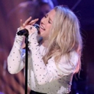 Ellie Goulding Shares Rendition of Christmas Classic!