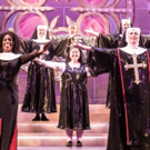 BWW Review: Spread the Love Around--Virginia Repertory Theatre's Infectious and Pristine Production of SISTER ACT is a Holiday Treat Dressed in a Habit!