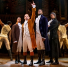 Happy New Year, Music City! HAMILTON Opens at Nashville's TPAC on 12/31/19 Photo