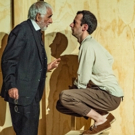 BWW Review: EL VIEJO, EL JOVEN Y EL MAR at GALA Hispanic Theatre is a Beautiful Spani Photo