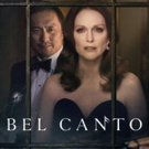 Composer David Majzlin Talks Musical Tale BEL CANTO