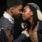 The Atlanta Shakespeare Company at The Shakespeare Tavern Playhouse Presents ROMEO AN Photo