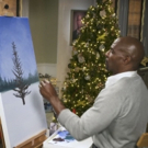 VIDEO: NBC Shares A Very Terry Christmas: Get Cozy With Terry Crews Painting Session