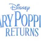 El Capitan To Show Disney's MARY POPPINS RETURNS Photo