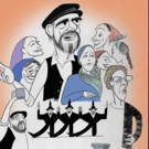 BWW Exclusive: Ken Fallin Draws the Stage -  FIDDLER ON THE ROOF