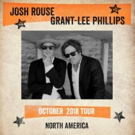Josh Rouse And Grant-Lee Phillips Announce Tour; Labelmates To Co-Headline Fall Run