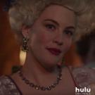VIDEO: Hulu Shares A First Look at HARLOTS Season Two